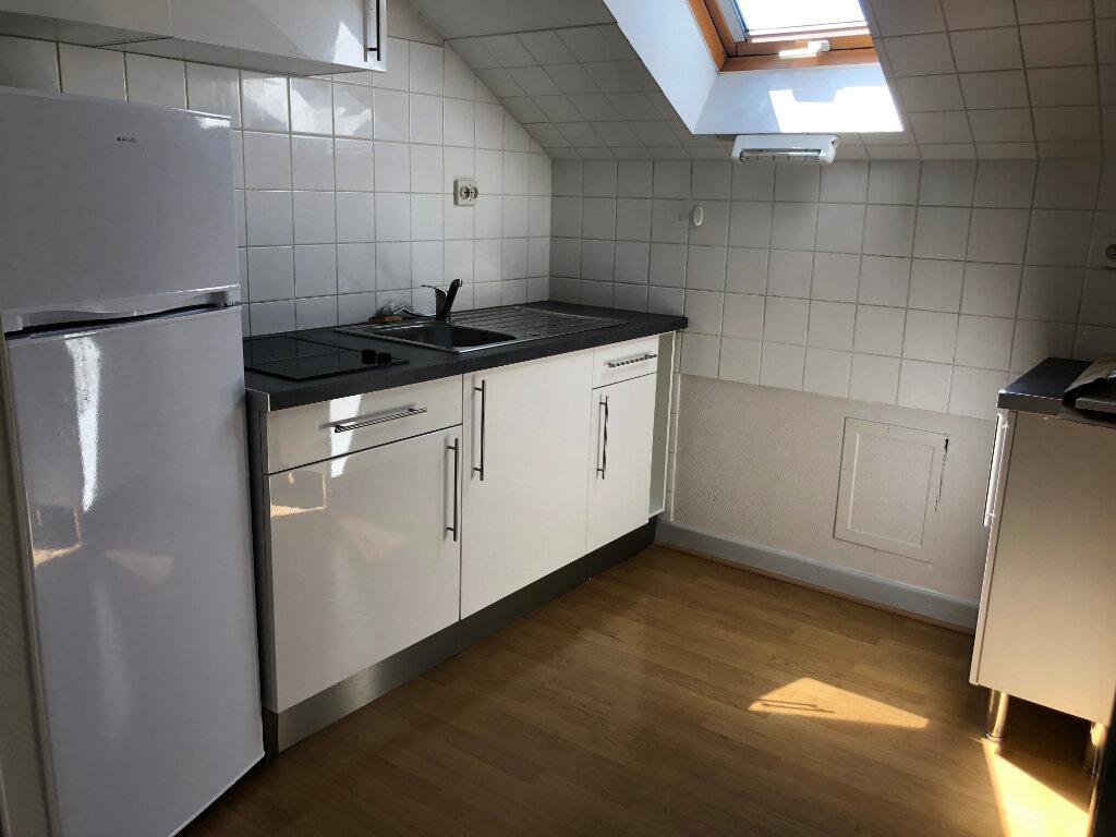 Appartement à louer 2 33m2 à Chaumont vignette-1