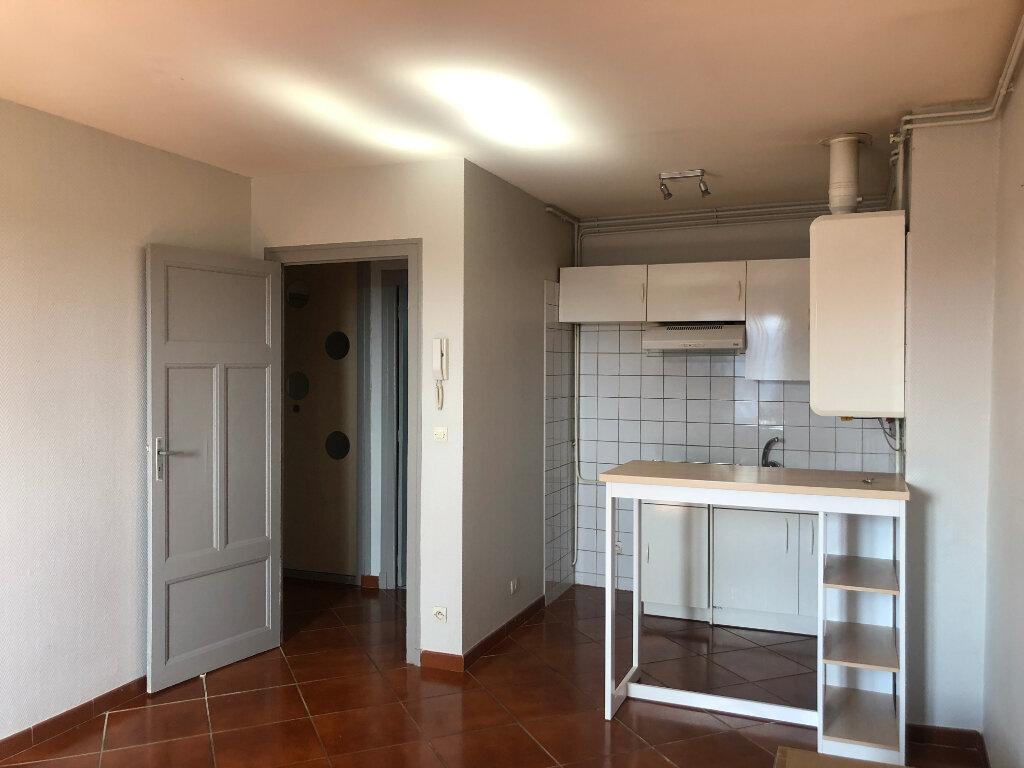 Appartement à louer 2 41m2 à Chaumont vignette-1