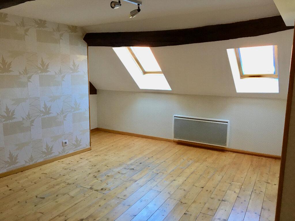 Appartement à louer 2 44m2 à Chaumont vignette-1