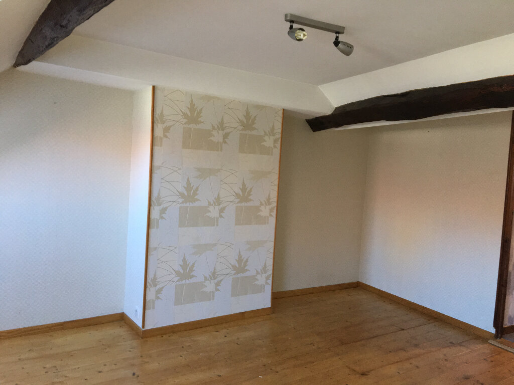 Appartement à louer 2 44m2 à Chaumont vignette-2