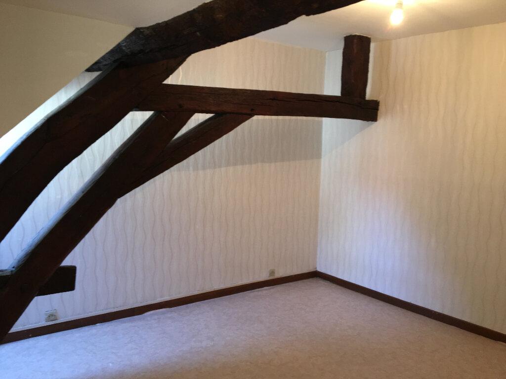 Appartement à louer 2 44m2 à Chaumont vignette-3