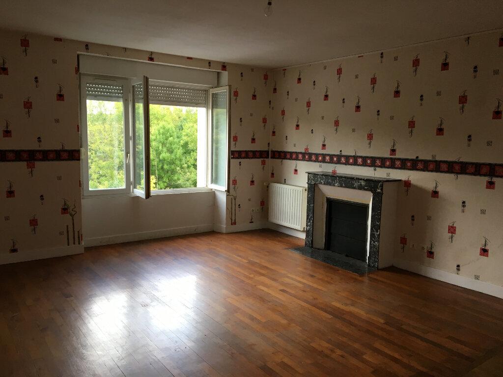 Appartement à louer 3 94m2 à Foulain vignette-2