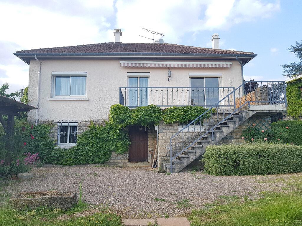 Maison à vendre 5 103.44m2 à Chaumont vignette-2