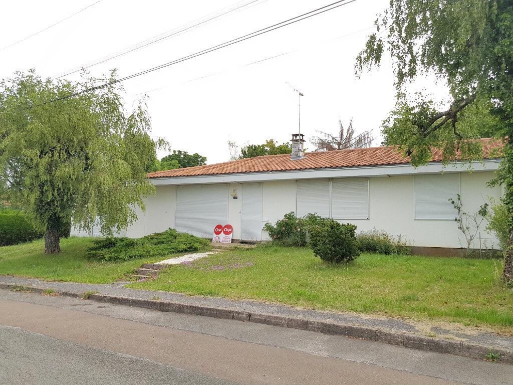 Maison à vendre 5 85.79m2 à Chaumont vignette-1