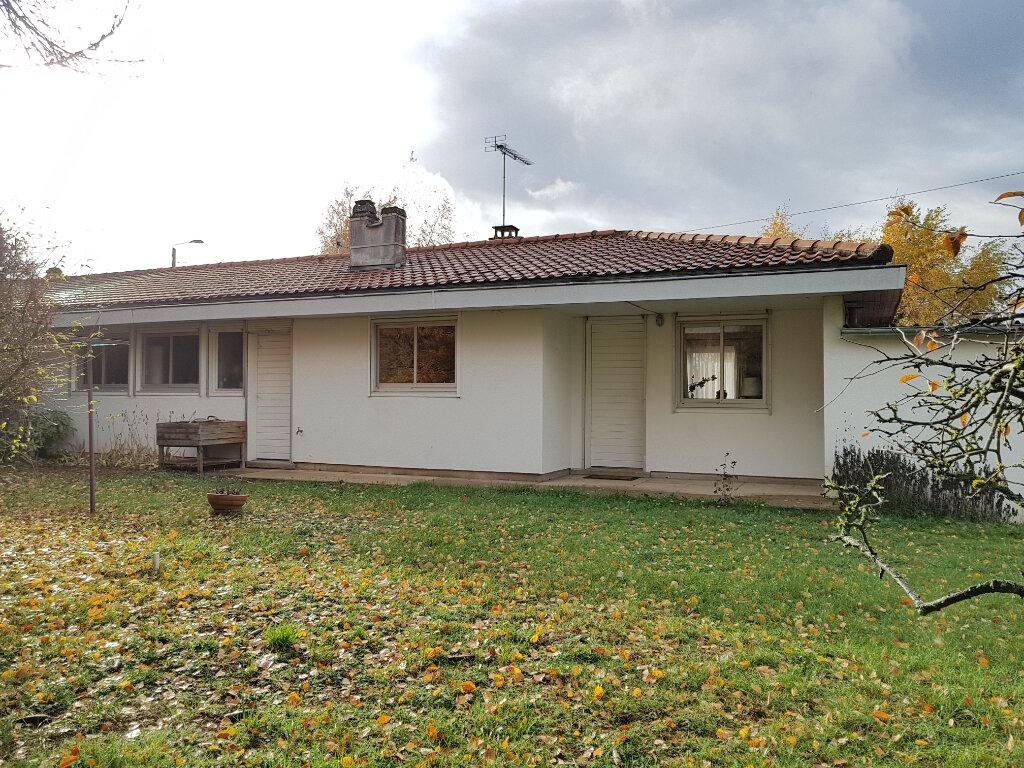 Maison à vendre 5 85.79m2 à Chaumont vignette-2