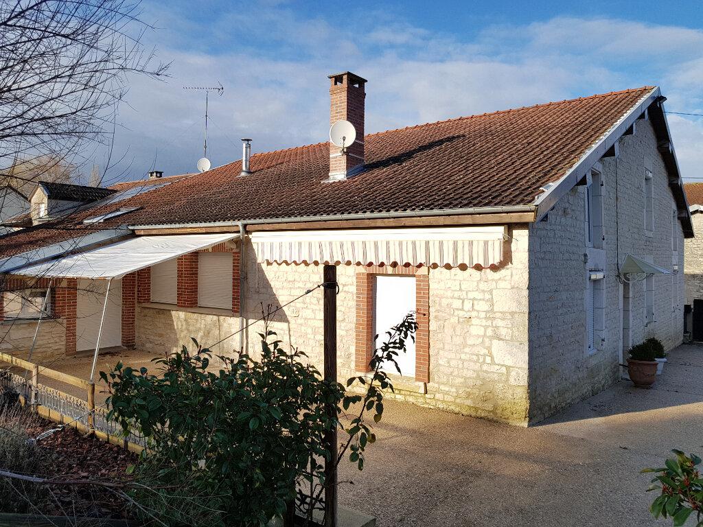 Maison à vendre 6 168m2 à Colombey-les-Deux-Églises vignette-1