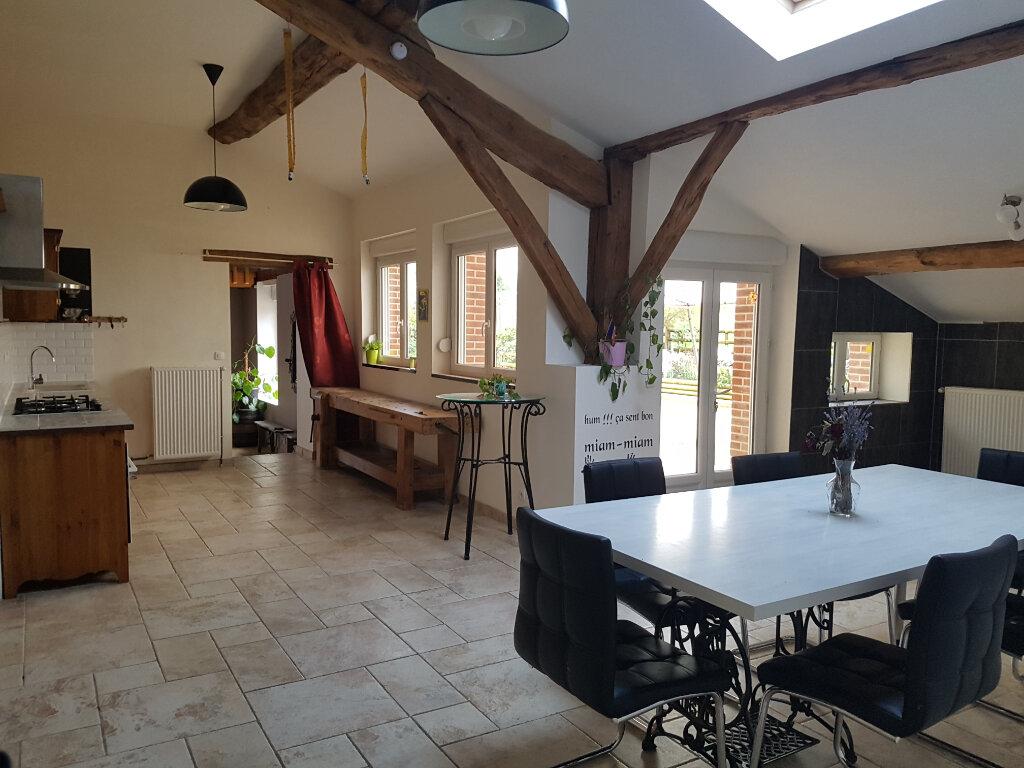 Maison à vendre 6 168m2 à Colombey-les-Deux-Églises vignette-3