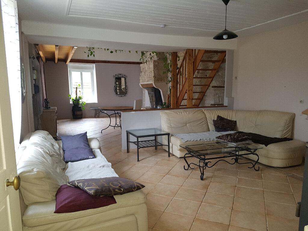 Maison à vendre 6 168m2 à Colombey-les-Deux-Églises vignette-5