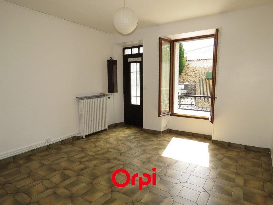 Maison à louer 3 44.4m2 à Épinay-sur-Orge vignette-1
