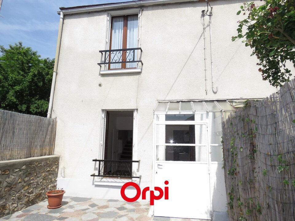 Maison à louer 3 44.4m2 à Épinay-sur-Orge vignette-9