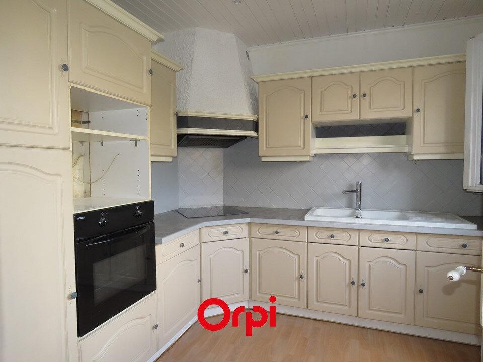 Maison à louer 6 100.75m2 à Épinay-sur-Orge vignette-1