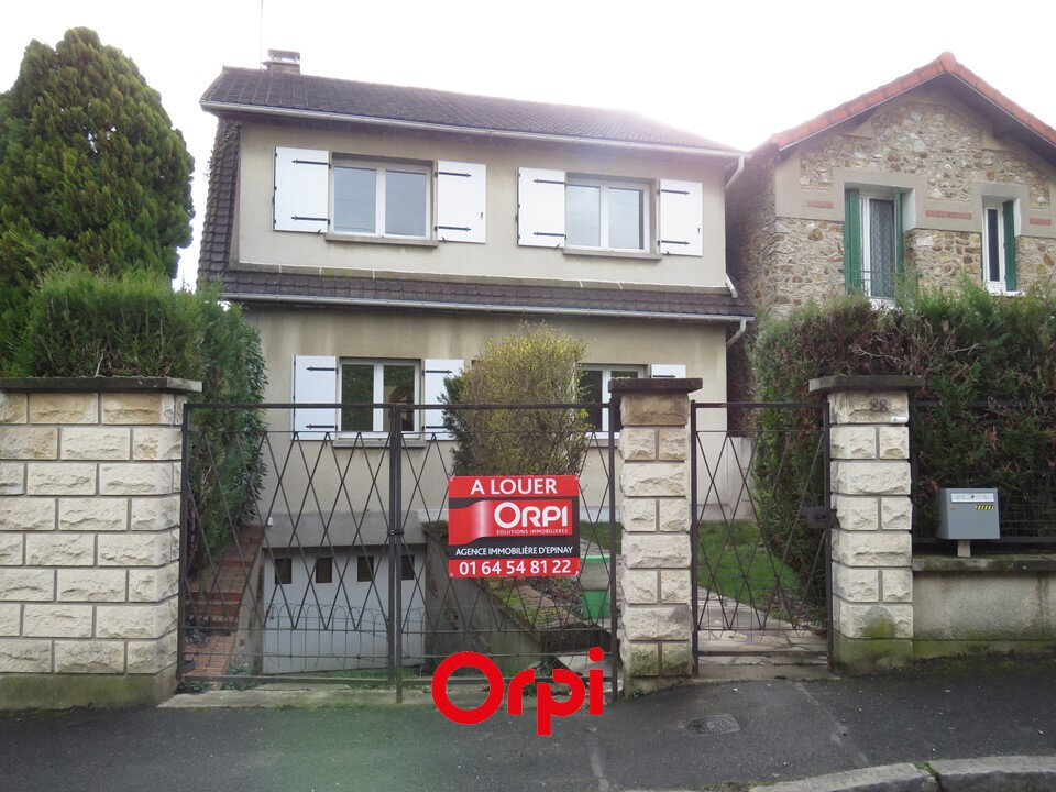 Maison à louer 6 100.75m2 à Épinay-sur-Orge vignette-13