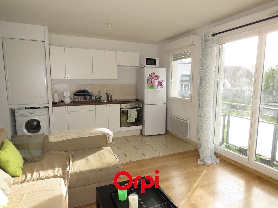 Appartement à louer 2 39.43m2 à Épinay-sur-Orge vignette-1