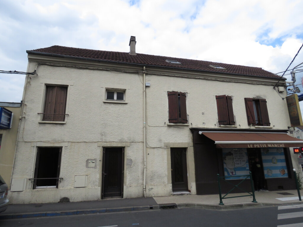 Maison à louer 6 90m2 à Épinay-sur-Orge vignette-1