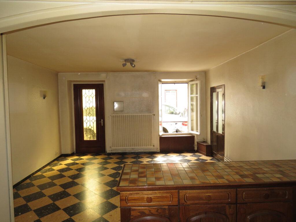 Maison à louer 6 90m2 à Épinay-sur-Orge vignette-2