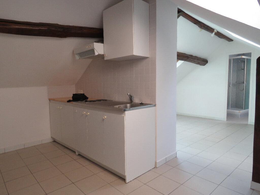 Appartement à louer 1 14.95m2 à Épinay-sur-Orge vignette-1