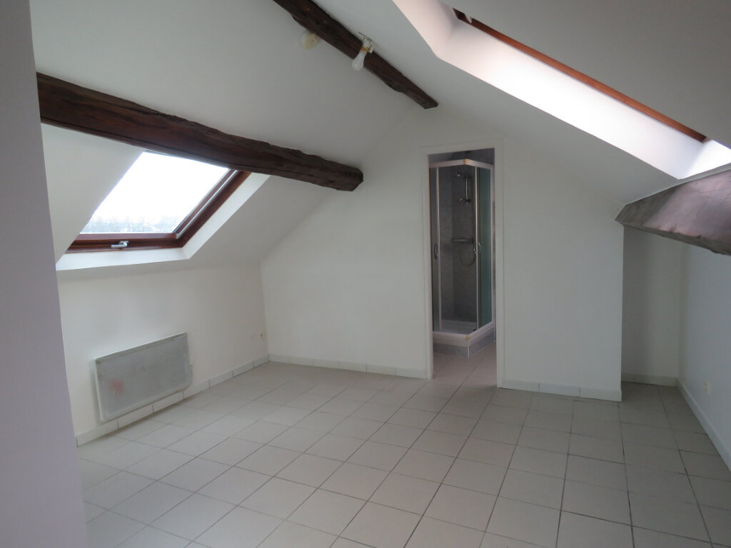 Appartement à louer 1 14.95m2 à Épinay-sur-Orge vignette-2
