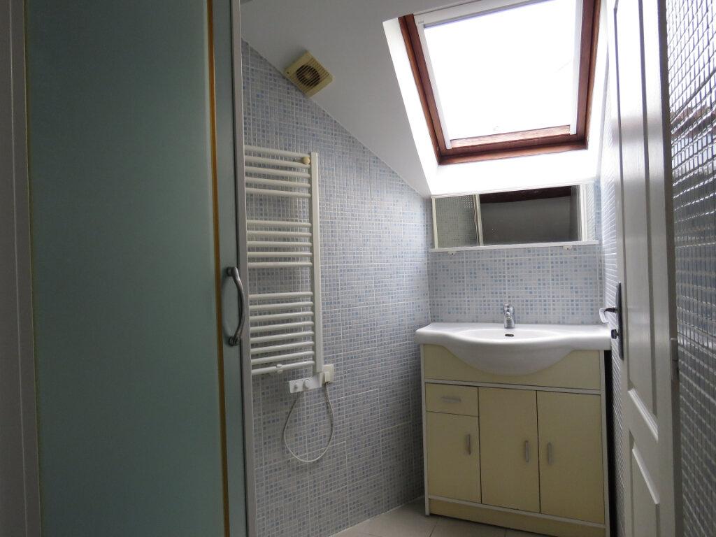 Appartement à louer 1 14.95m2 à Épinay-sur-Orge vignette-3