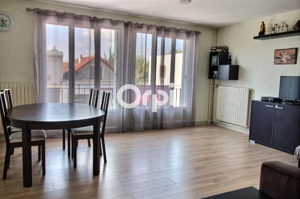 Appartement à vendre 3 86.44m2 à Savigny-sur-Orge vignette-2