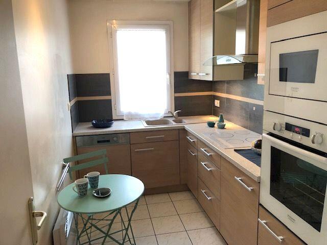 Appartement à vendre 3 57m2 à Savigny-sur-Orge vignette-2