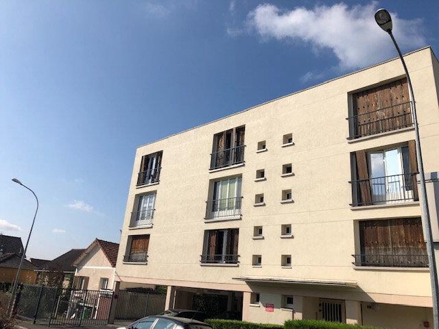 Appartement à vendre 1 26.23m2 à Savigny-sur-Orge vignette-1