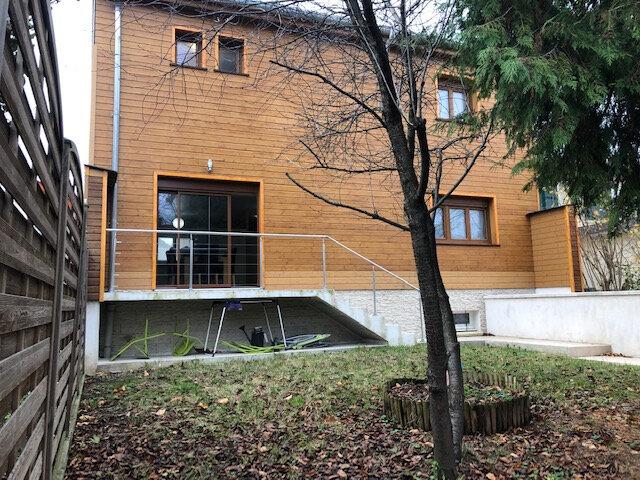 Maison à louer 4 115m2 à Savigny-sur-Orge vignette-1