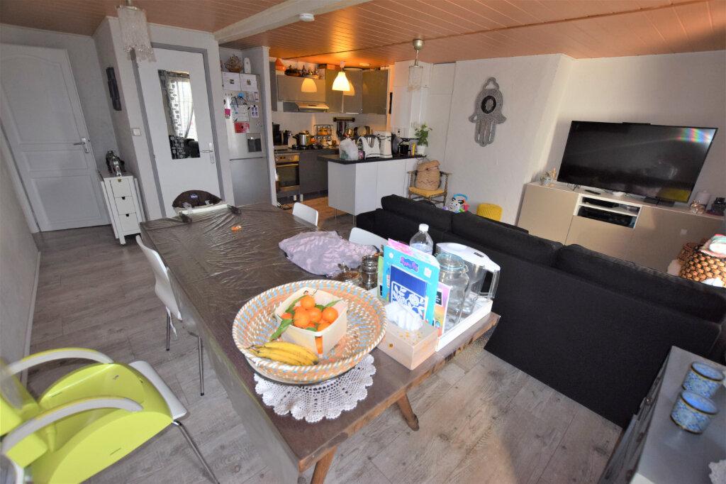 Appartement à vendre 3 83m2 à Morangis vignette-3