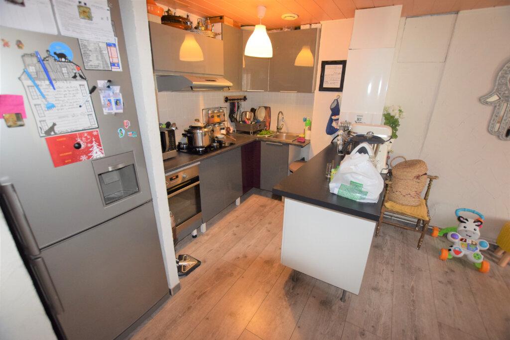 Appartement à vendre 3 83m2 à Morangis vignette-4