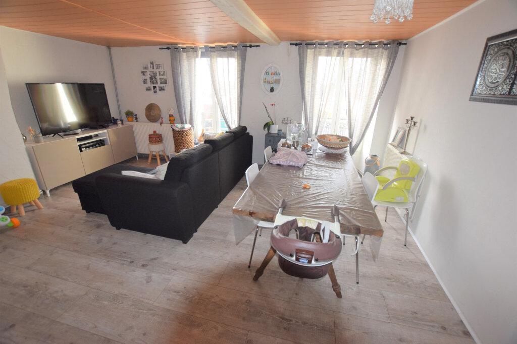Appartement à vendre 3 83m2 à Morangis vignette-5