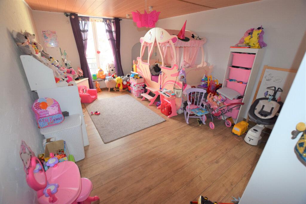 Appartement à vendre 3 83m2 à Morangis vignette-8