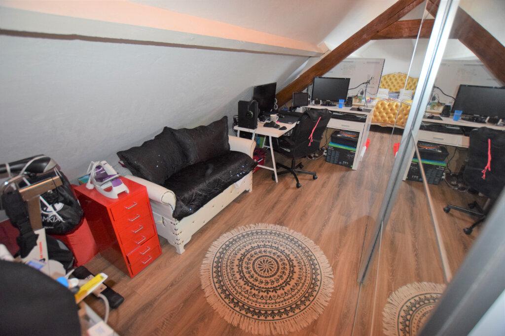 Appartement à vendre 3 83m2 à Morangis vignette-12