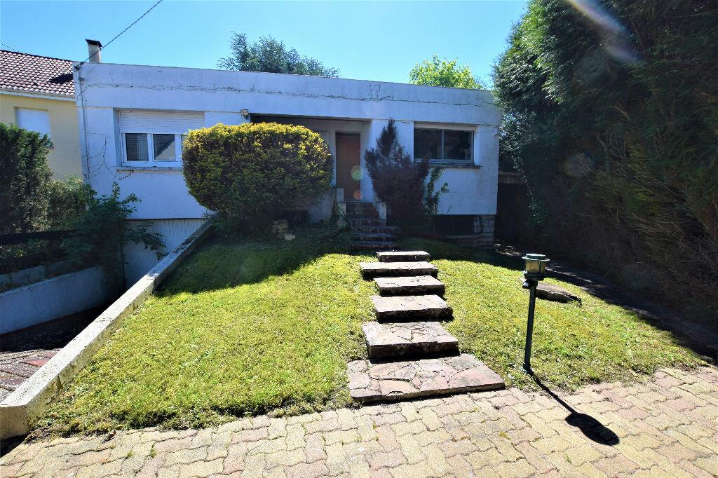 Maison à vendre 5 92m2 à Morangis vignette-9