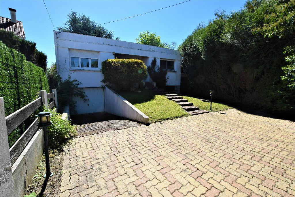 Maison à vendre 5 92m2 à Morangis vignette-10