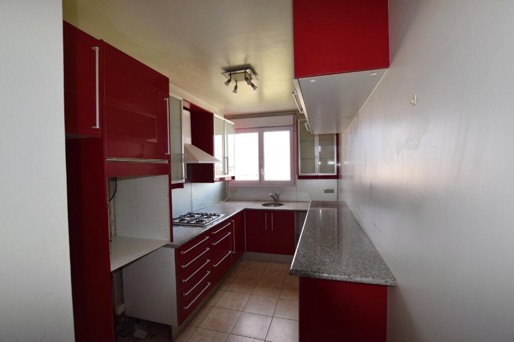 Appartement à vendre 4 82m2 à Chilly-Mazarin vignette-1