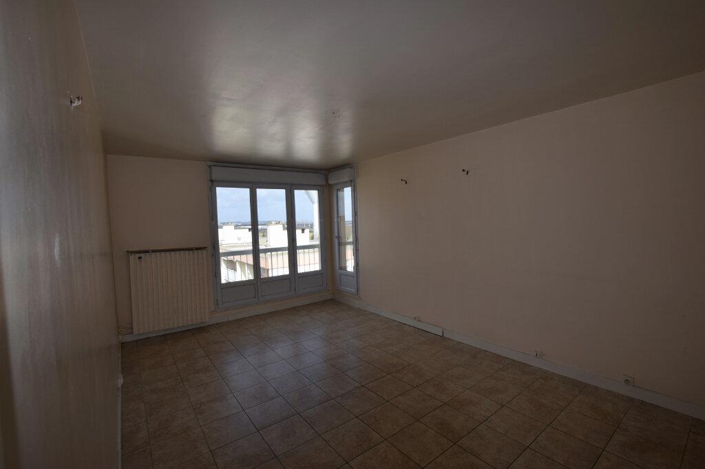 Appartement à vendre 4 82m2 à Chilly-Mazarin vignette-2