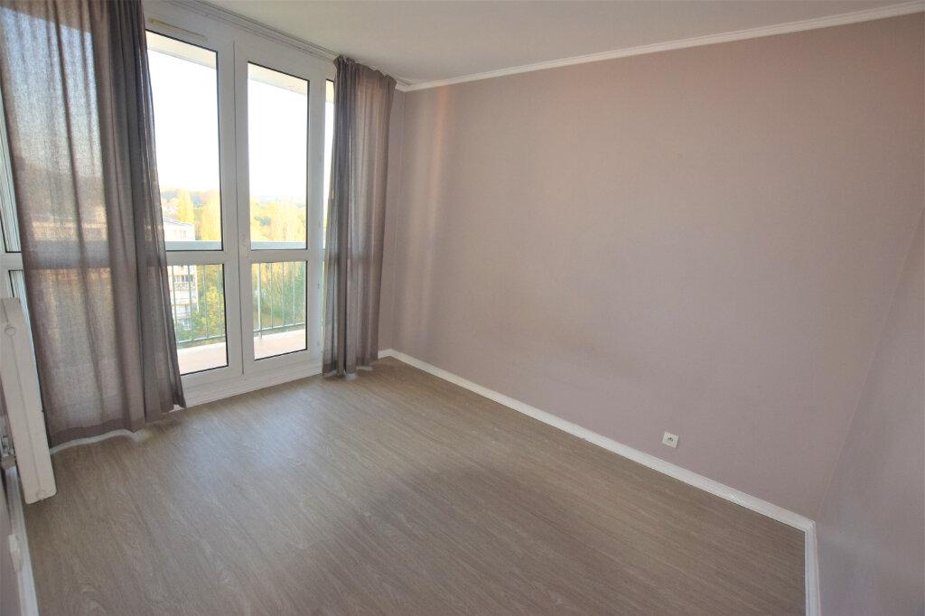 Appartement à vendre 3 65m2 à Chilly-Mazarin vignette-5