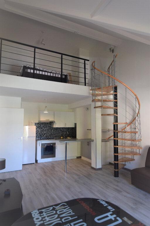 Appartement à louer 2 44.93m2 à Chilly-Mazarin vignette-1