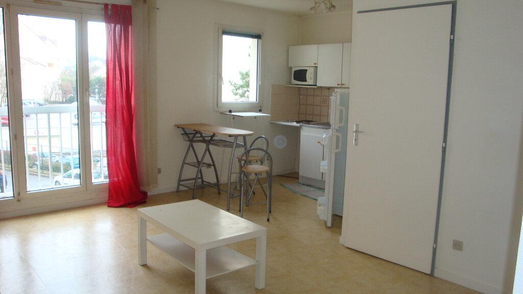 Appartement à vendre 1 30m2 à Longjumeau vignette-1