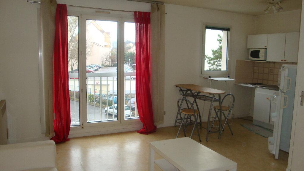 Appartement à vendre 1 30m2 à Longjumeau vignette-4