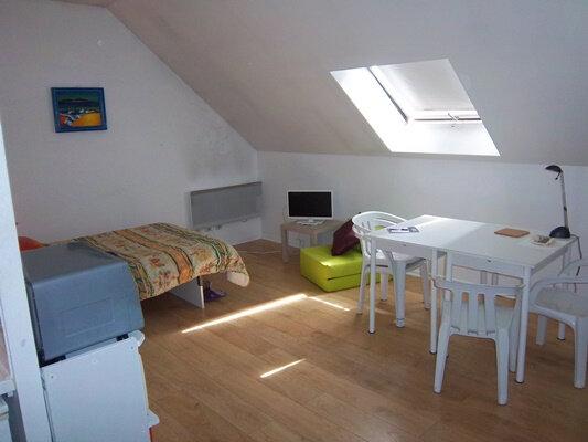 Appartement à vendre 1 23m2 à Longjumeau vignette-1