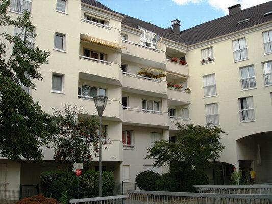 Appartement à vendre 1 23m2 à Longjumeau vignette-4