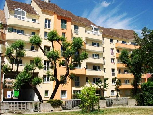 Appartement à vendre 1 23m2 à Longjumeau vignette-6