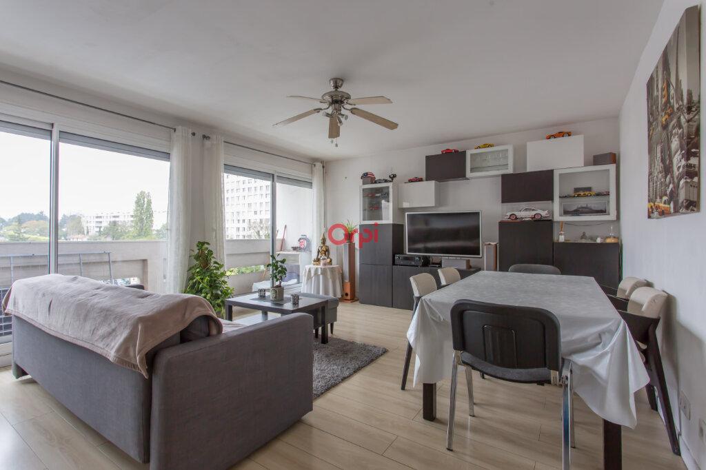 Appartement à vendre 4 86m2 à Longjumeau vignette-1