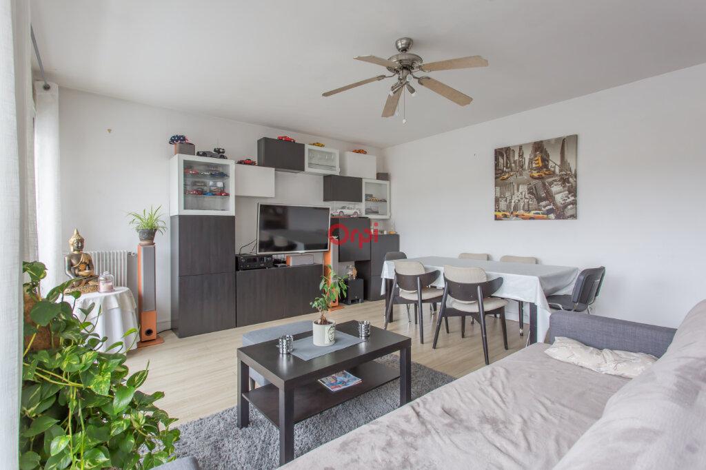 Appartement à vendre 4 86m2 à Longjumeau vignette-4