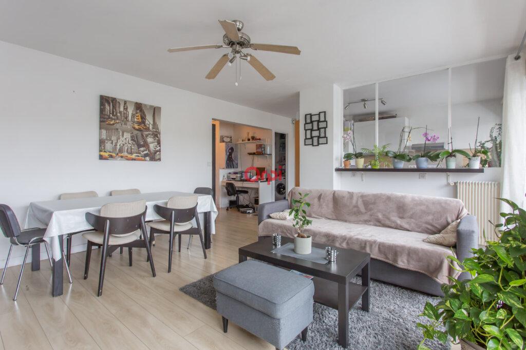 Appartement à vendre 4 86m2 à Longjumeau vignette-5