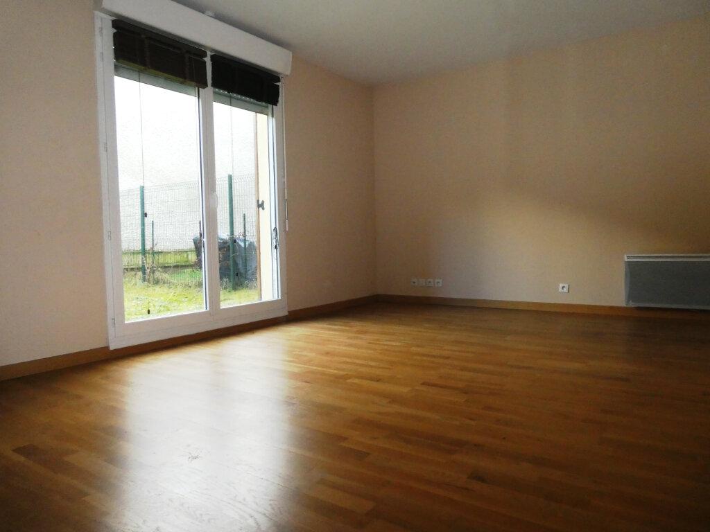 Appartement à vendre 2 45m2 à Longjumeau vignette-2