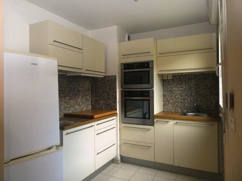Appartement à vendre 2 45m2 à Longjumeau vignette-3