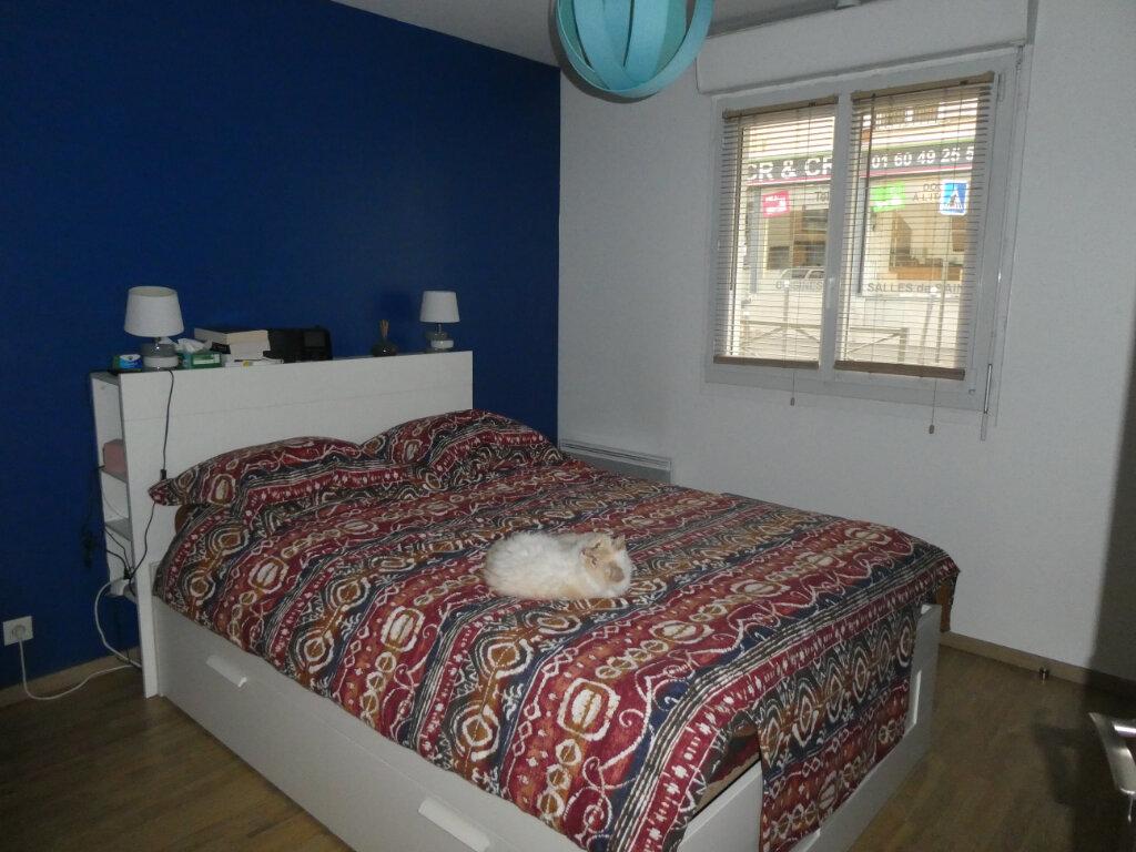 Appartement à vendre 2 45m2 à Longjumeau vignette-5