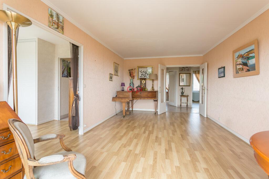 Appartement à vendre 4 81m2 à Longjumeau vignette-1