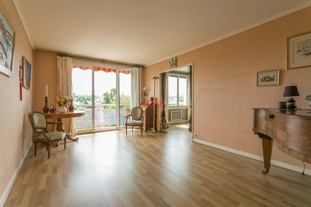 Appartement à vendre 4 81m2 à Longjumeau vignette-5